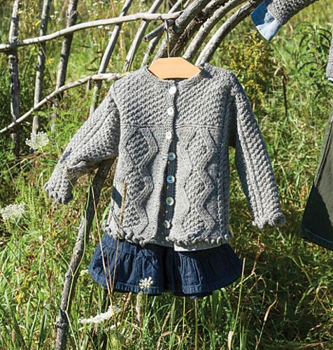 Ravelry: Edwina pattern by Tian Foley