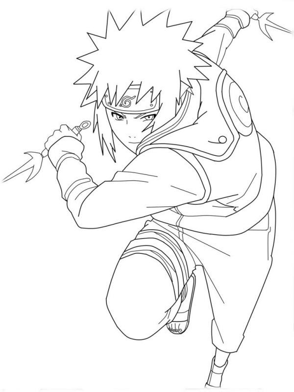 Coloring Pictures Naruto Free Printable Naruto Coloring Pages For Kids 7 120705 Naruto Shippuden Anime Naruto Sketch Drawing Cartoon Coloring Pages