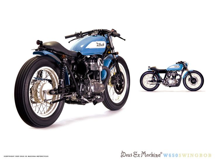 39 best kawasaki w images on pinterest   custom motorcycles, cafe
