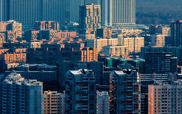Moscow sets new housing construction record