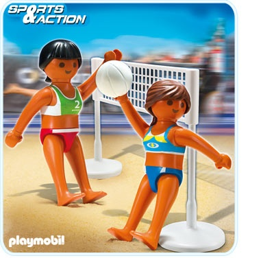 5188 BEACH VOLLEY