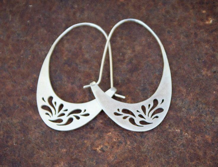 Earrings from Tweet Designs