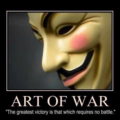Anonymous art quotes