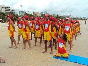 CONEXÃO BOMBEIRO : Colônia de férias dos Bombeiros de Alagoas está co...