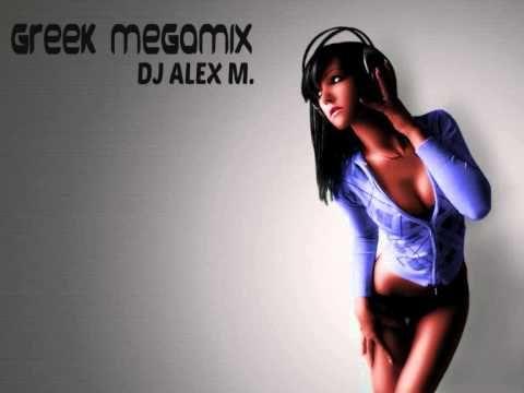 Non Stop Ellinikes Epityxeies - Dj Alex M.