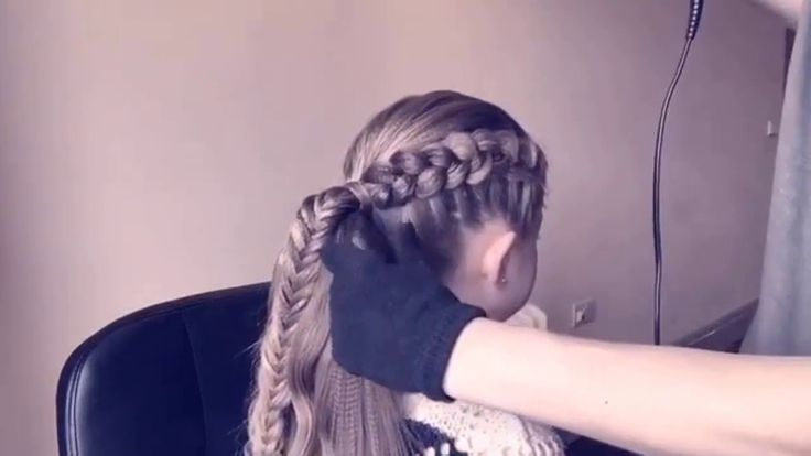 simple hairstyles for girls || hairstyle videos || Quick hairstyles for ... #girlhairstylesforlonghair
