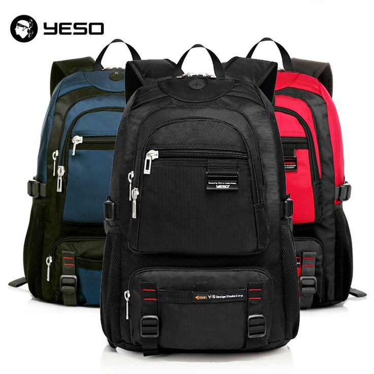 YESO Outmaster Men's Waterproof Backpack - Pick Pay Post