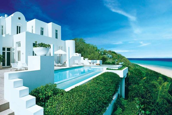 oh my...: Dreams Home, Dreams Houses, Favorite Places, Bays, Villas, Beaches Houses, The Buckets Lists, Greek Isle, Luxury Hotels