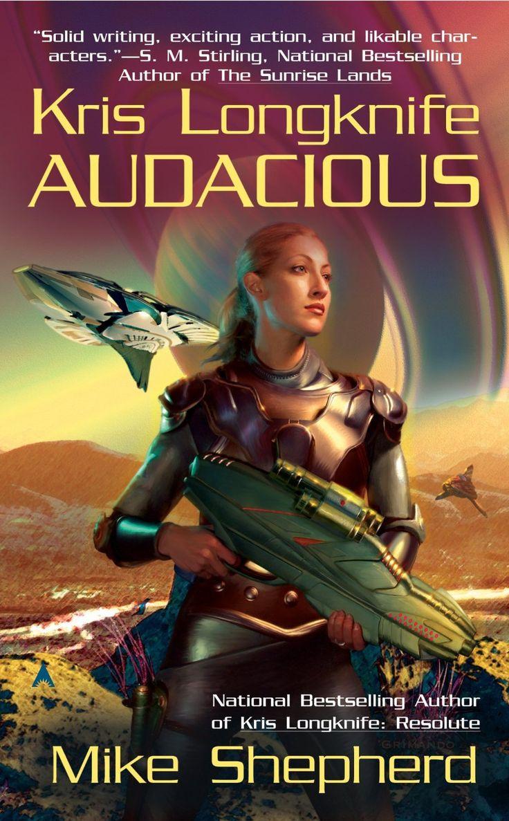 Amazon: Kris Longknife: Audacious (kris Longknife Series Book 5) Ebook