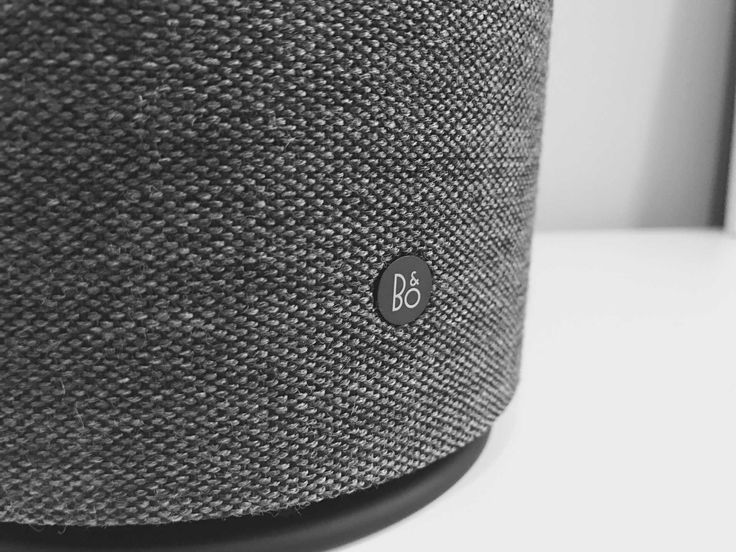 BeoPlay M5 Wireless Music Speaker