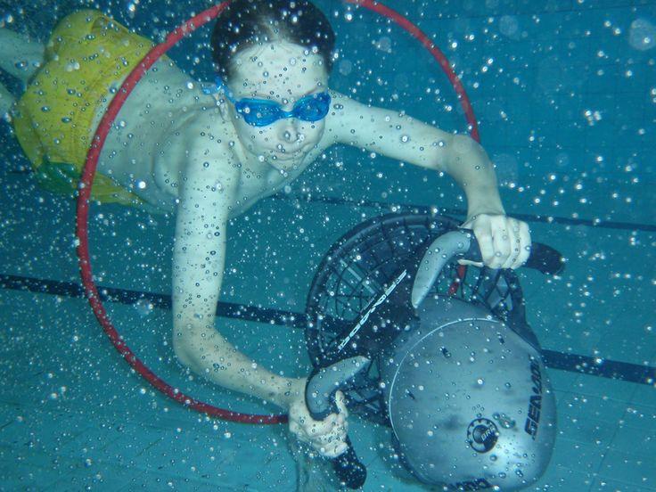Aqua Jets Aztec Parties:  http://www.tlh.co.uk/children-s-parties