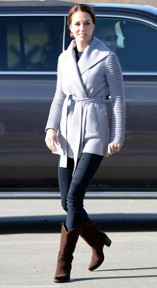 301329b834b 50 of Kate Middleton's Best Casual Outfits | CafeMom | My Style in ...