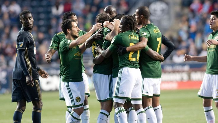 MLS Power Rankings: Timbers impress on the road