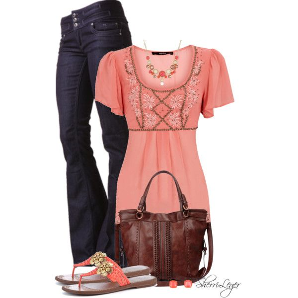 """""""Untitled #743"""" by sherri-leger on Polyvore"""