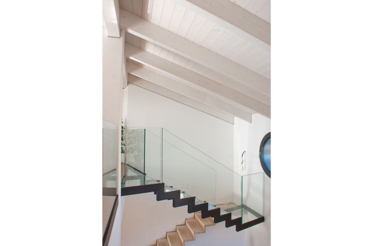 Casa prefabbricata in legno - Limbiate | Jove Spa