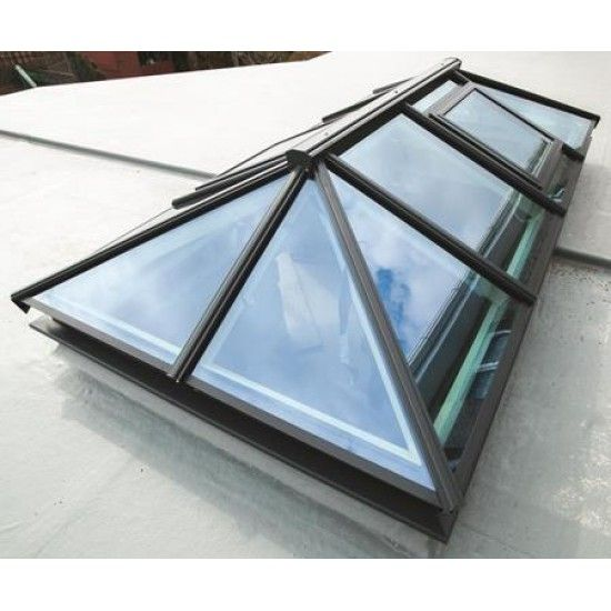 Conservatory Roof Lanterns And Rooflights: 17 Best Ideas About Roof Lantern On Pinterest