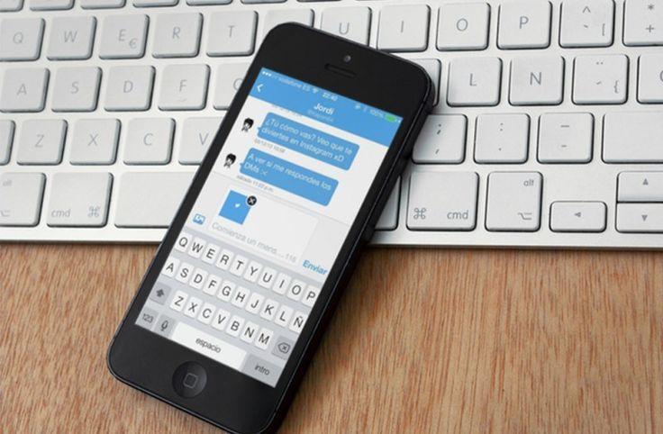Un mensaje de texto está colapsando iPhones por una falla en iOS. DETALLES: http://www.audienciaelectronica.net/2015/05/28/un-mensaje-de-texto-esta-colapsando-iphones-por-una-falla-en-ios/