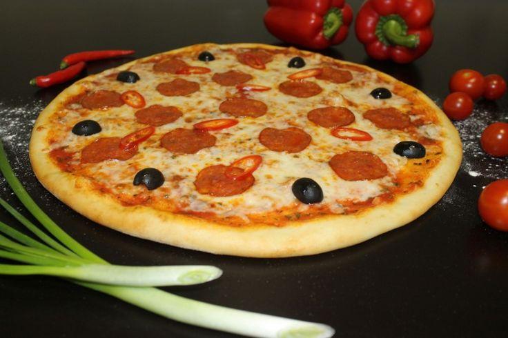 Наша пицца Пепперони http://elitavkusa.ru/pizza-geleznodorogniy/pepperoni.html  Доставим Вам вкусняшки быстрее чем за 60 минут по Железнодорожному🚀  👌Вкус удовольствия - оторваться невозможно!👌
