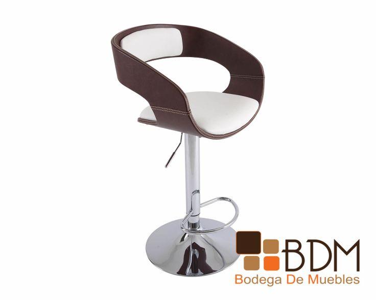 29 best images about sillas altas on pinterest for Sillas modernas altas