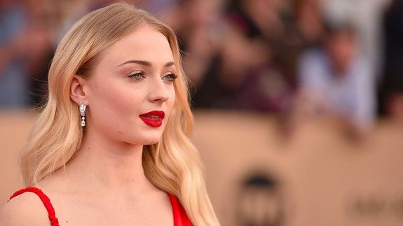 "Sophie Turner thinks Sansa will probably get killed off on 'Game of Thrones'  Game of Thrones star Sophie Turner has no illusions about her character's chances of outliving the series finale.  In a transcript from her interview with Time cut from a larger cover story published last week Turner revealed what she sees in Sansa Stark's future.  SEE ALSO: Emilia Clarke has the most badass names for her 4 'Game of Thrones' wigs  Though she'd like to the believe the best  ""my hope is that she…"