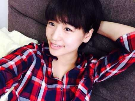 """Haruka Nakagawa -  """"coooll"""" #Harugon #Haruka #JKT48"""