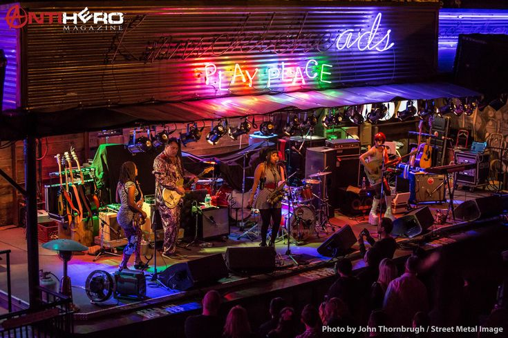 Image result for knuckleheads kansas city