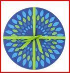 Ashdene placemat/coaster