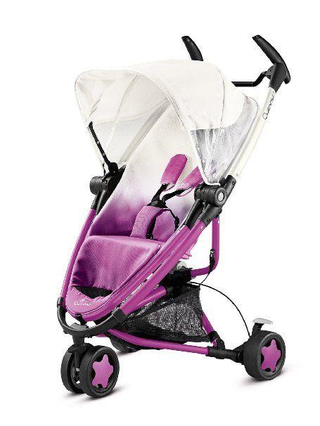 quinny zapp xtra 2 stroller in violet syrup almost makes. Black Bedroom Furniture Sets. Home Design Ideas