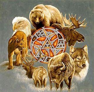O Segredo de Cura dos Índios | Pena Pensante - Literatura | História | Cultura