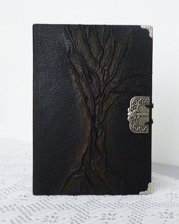 Black Journal Leather Diary Writing Journal A5 by AnnaKisArt  #leatherjournal, #A5, #leathernotebook, #giftforwomen, #giftformen, #traveljournal, #writingjournal, #leatherdiary, #journaldiary, #leathergift, #diary, #blackjournal, #bucketlist