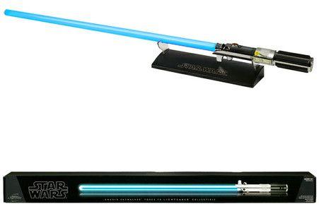 Star Wars Force FX Lightsaber
