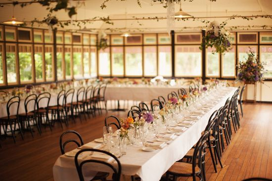 Corinne and Stuart's Elegant Vaucluse House Wedding - Lover.ly