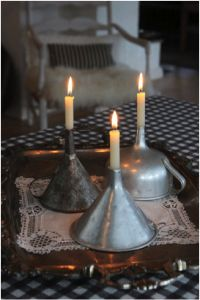 BrightNest   DIY Candle Holders and Fire Safety Tips