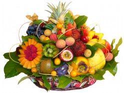 Cadeau fruits malaysia