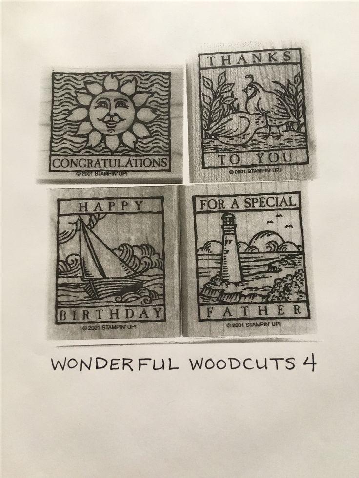 Wonderful Woodcuts