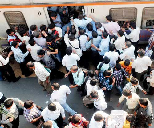 If Railway Minister Pawan Kumar Bansal's announcement of an air conditioned rake (just one, mind you) for Mumbai suburban network got you excited