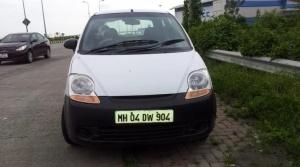 DEC 2008 Chevrolet SPARK For 1.65 Lakhs-