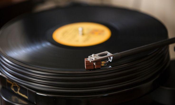 Vinyl's difficult comeback | John Harris