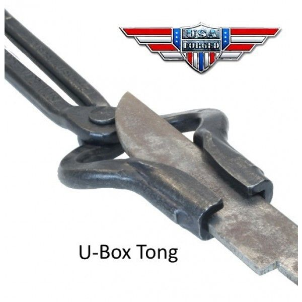 Tongs for Forging | Forge Tongs for Sale | Blacksmiths Depot