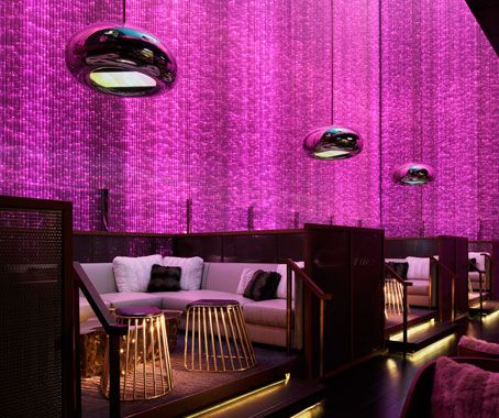 143 best District 798 - Nightclub & Hotel Lobby images on Pinterest ...