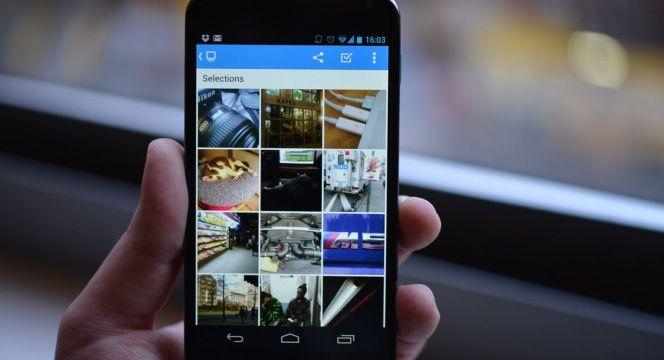 Cómo recuperar fotos borradas por error en iOS y Android | SMARTPHONES | SMARTLIFE