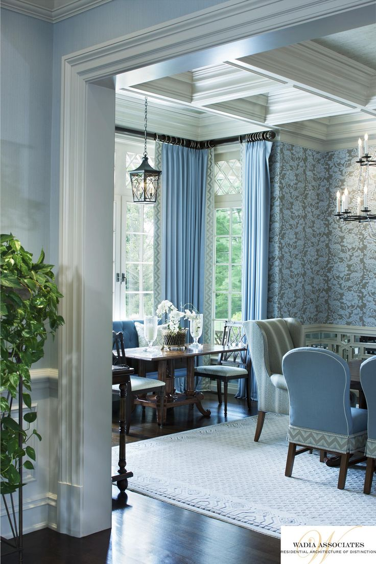 187 best DINING ROOMS images on Pinterest | Dinner parties, Kitchens ...