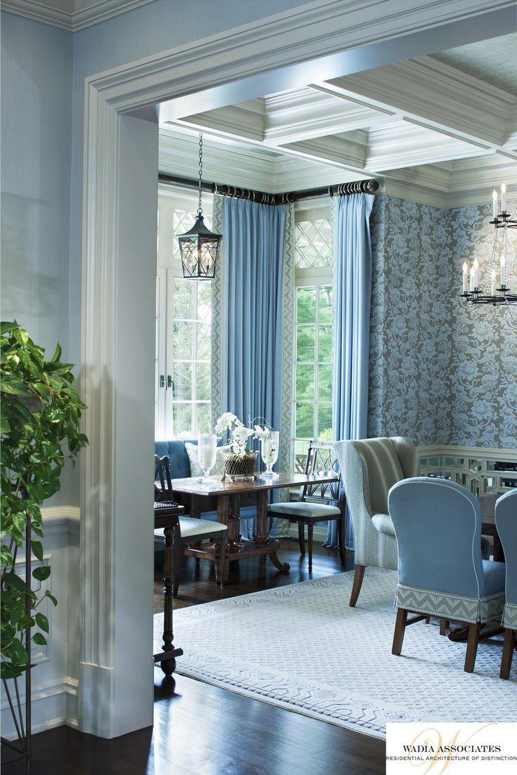 Blue room!!!