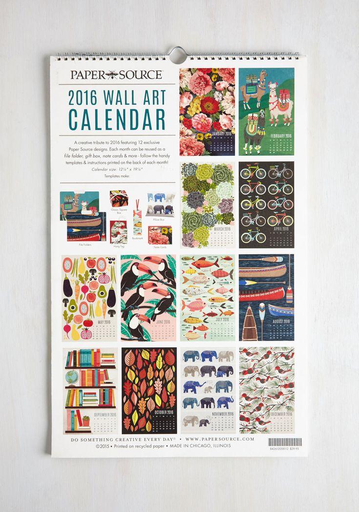 Best Calendars Images On   Calendar Calendar Design