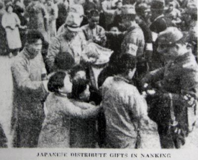 The So-Called Nanking Massacre was a Fabrication