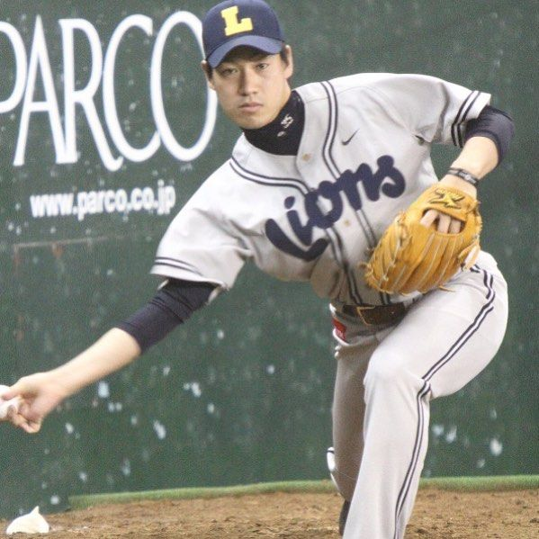 The San Diego Padres sign Japanese star Kazuhisa Makita a relief pitcher to a 2 year 4 million dollar deal  #cardinals #cubs #reds #brewers #pirates #news #mlb #traderumors #marlins #braves #nationlas #mets #phillies #rockies #padres #dodgers #giants #diamondbacks #NL #NLcentral #NLwest #NLeast