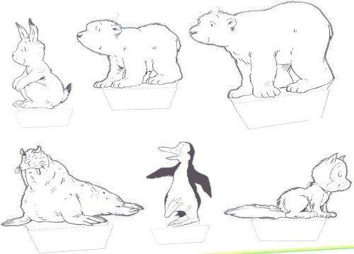 133 best thema lars de ijsbeer kleuters images on