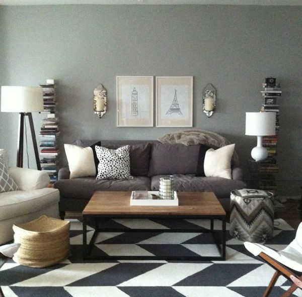 Live Creating Yourself.: Belle: The Living Room Rug Debacle