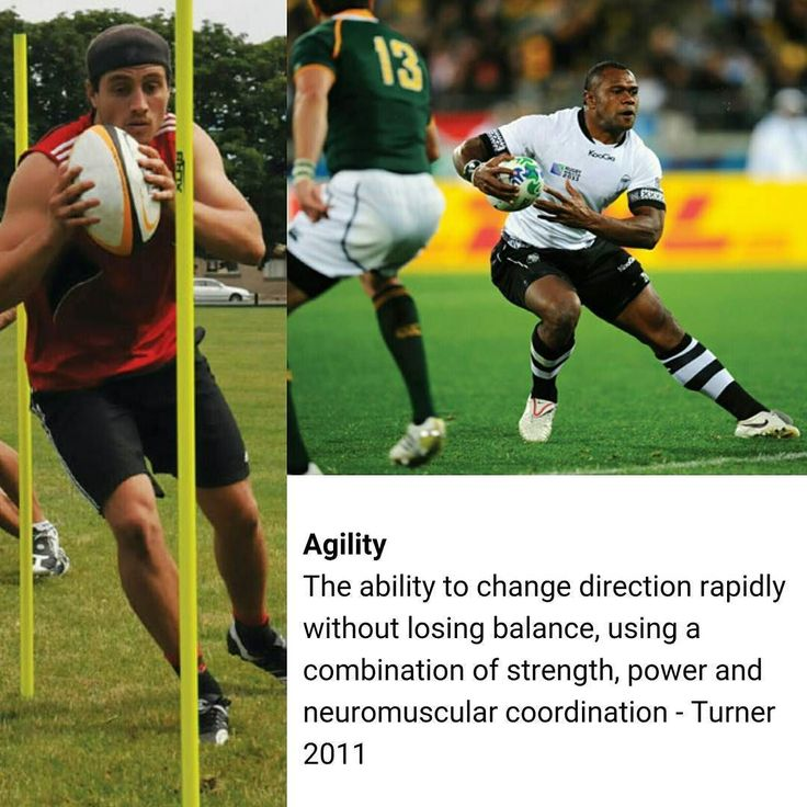 Discussing #agility training last night with some coaches and read a pertinent article in Sept 16 @uksca S&C journal by Ian Jeffreys. He reminds us to review and appraise our agility interventions from not just a definitional POV and that to 'keep the goal the goal' we must also view them from a sports performance perspective.  Is the drill context specific goal oriented anticipatory/reactive use a variety of movement skills performed at a variety of speeds/angles/amplitudes?
