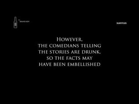 Drunk History (Brian Quinn/Sal Vulcano) - YouTube
